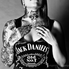 jack daniels babe - photo #46