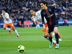 PSG empata sin goles contra Montpellier - http://a.tunx.co/Fa92Y