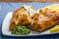 Kezdőként is van remény egy menő ünnepi fogásra: pestóval sült fogasfilé tésztabundában - Dívány