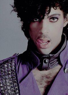 "Prince ~ ""Purple Rain"""