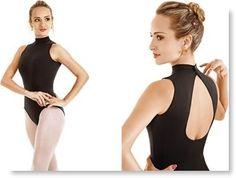 Garotas do Pijama: Ballet: tipos de collant!