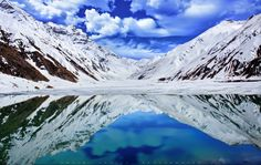 Photo Frozen Dream by Umair Shakil on 500px