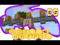 In questo episodio del modpack bee happy mamidd vi spiega i principi base delle mutazioni delle api. Creeremo una common queen insieme. Scrivi nei commenti #pontefigo se ti piace il ponte iniziato da sietespacciati e reworkato da mamidd. #italiansharks #minecraftita #beehappy