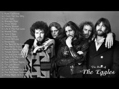 ▶ The Best Songs Of Eagles All Time In One - Eagles's Greatest Hits [ Full Album] - YouTube