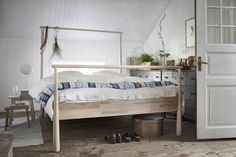 I CANNOT BELIEVE THIS IS IKEA.LOVE Gjöra/Norråker: Cabin-Worthy Furniture Collections from Ikea: Remodelista