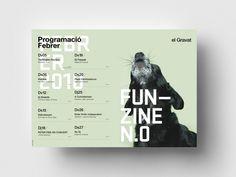 Funzine — by Quim Marin Studio  www.quimmarin.com