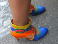 Wow! Pumps, Heels, Fashion, Moda, La Mode, Pumps Heels, Shoes High Heels, Fasion, Fashion Models