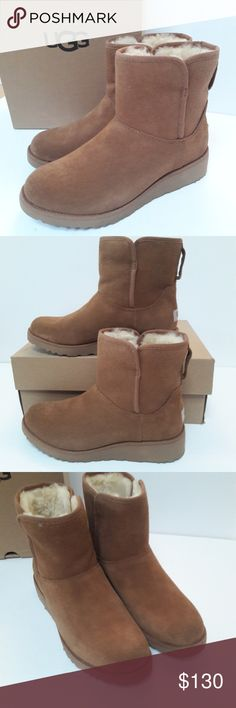 I just added this listing on Poshmark: New UGG Kristin Boots Size Ugg Sale, Uggs On Sale, Ugg Boots, Shoes, Shopping, Style, Fashion, Swag, Moda