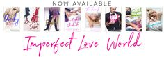 Renee Entress's Blog: [Release Launch + Review] Imperfect Love Kindle Wo...