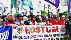KSPI Dukung Prabowo Subianto Sebagai Calon Presiden