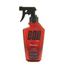 Parfums de Coeur Bod Man Warrior Fragrance Body Spray for Men, 8 Ounce Fragrance Body Spray for Men 8 FL OZ Woody and aromatic fragrance Long-lasting and totally irresistible Best Perfume, Body Mist, Home Security Systems, Body Spray, Spray Bottle, Hair Care, Good Things, Fragrances, Climbing Holds