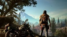 Sony's+Bend+Studio+Unveils+Post-Apocalyptic+Biker+Game+'Days+Gone'
