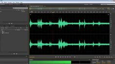 Adobe Audition Noise Reduction, Spitting L/R Audio in Premiere Pro + Man...