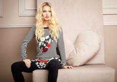 Pepita - Home & Sleepwear FW 2016/17 Shop by look: Completo con ricami e lavorazioni https://shop.pepitastyle.com/it/fall-winter-2016-17/425-completo-con-ricami-e-lavorazioni.html