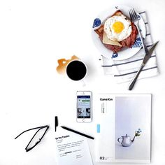 Coffee Flatlay, Food For Thought, Flat Lay, Photography Tips, Menu, Flats, Thoughts, Nice, Ideas
