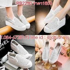 รีวิวสวยสุดๆเป๊ะรองเท้าผ้าใบส้นหนาแฟชั่นเกาหลีโลฟเฟอร์หนังฉลุRB2290 SUBSCRIBE : http://www.youtube.com/lotusnoss รองเท้าผ้าใบส้นหนา แฟชั่นเกาหลีโลฟเฟอร์หญิงห...