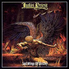 Sad wings of destiny cover - Patrick Woodroffe - Wikipedia, the free encyclopedia