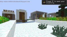 Mo' Villages Mod Minecraft 1.6.1   MineCraft Download Free