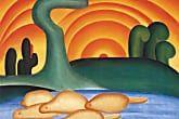 MoMA anuncia mostra de Tarsila do Amaral em 2018