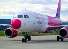 [Oferta Wizz Air] 20% reducere pentru toate rutele către şi dinspre România