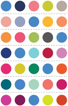 Rosie Simons Graphic and Surface Design: Colour of the Week: Bleu de France