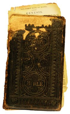 stock.xchng - Vintage Bible (stock photo by ba1969) [id: 1340473]