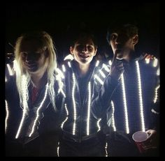 From when they jacked DWW's light suits and ran onstage. Marianas Trench Band, Josh Ramsay, Memphis May Fire, Pop Songs, My Chemical Romance, Twenty One Pilots, One In A Million, Cool Bands, The Past