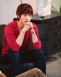 Lee Jong Hyun (My boy)