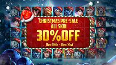 All Skins in the Crystal Shop are off for a Limited Time! Which is your favorite? Moba Legends, Crystal Shop, Mobile Game, Games, Crystals, Gaming, Crystal, Plays, Game