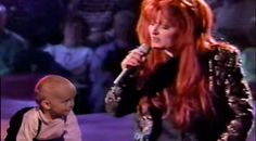 Country Music Lyrics - Quotes - Songs Wynonna judd - Wynonna Judd Sweetly Serenades Her Baby Boy Elijah With 'My Angel Is Here' - Youtube Music Videos http://countryrebel.com/blogs/videos/69461123-wynonna-judd-sweetly-serenades-her-baby-boy-elijah-with-my-angel-is-here