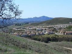 Beautiful & Tranquil Lang Ranch located in Thousand Oaks, California