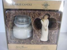 Výsledek obrázku pro yankee candle angel