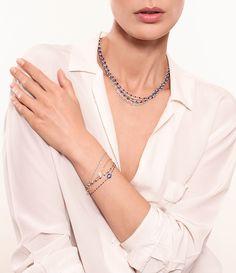Bracelet Perles Résine - Gigi Clozeau