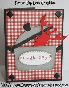 Fantabulous Cricut Challenge Blog: From My Kitchen