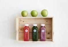 Pressed Juices | 15 Collins St, Melbourne VIC 1300 773 775 - Cold-pressed juices