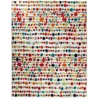 Mohawk Home Delerus Multi 5 ft. x 8 ft. Area Rug 395582 at The Home Depot - Mobile
