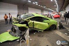 Lamborghini, Ferrari in Fast and Furious Beijing:BEIJING: A Lamborghini and Ferrari crashed in a high-speed road race in Beijing as the seventh stunt-filled �Fast and the Furious�