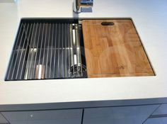 Kitchen Planner, Ikon, Sinks, Gallery, Kitchen Ideas, Kitchens, Home, Sink Units, Roof Rack