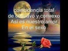 Canciones romanticas con letras on pinterest roberto for Cama y mesa roberto carlos letra