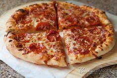 15 American-Style Pizza Recipes