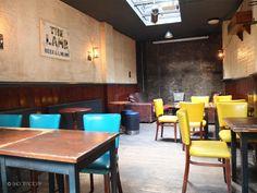 SHOOTFACTORY: venues / event spaces / Holloway, Londonn7