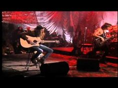 """Today marks the 20th anniversary of Pearl Jam's landmark performance on MTV Unplugged, and we're airing the concert in full today on Pearl Jam Radio at 2p Eastern. Here is """"Porch"""" from that show - arguably the best version of the song, ever. AND BTW, Eddie Vedder invented planking 20 years ago. Watch!"""