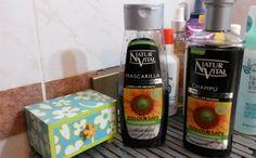 Mascarilla color de NaturVital: mi experiencia - Dice la Clau