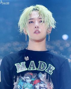 170113 | [EXCLUSIVE] 'Will fill in Bigbang's hiatus'...G-Dragon to be active as solo artist in the first half of the year. Bigbang's group promotions will be stopped for a while. However they'll be able to relieve fans' distress. Bigbang's leader G-Dragon is planning his solo comeback in the first half of the year. Recently, according to officials, G-Dragon is currently focusing on his new album release. G-Dragon who is usually consistently working on music, is planning to comeback as…