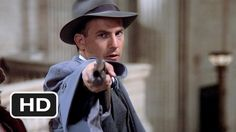 The Stairway Shootout - The Untouchables (8/10) Movie CLIP (1987) HD