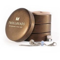 Trollbeads Traveler Case, got one of these.