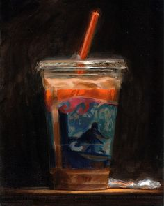 Shawn Kenney : Iced Coffee 2007