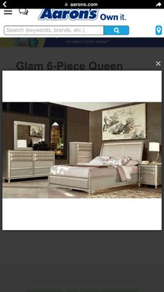 Our Modern Alligator Bedroom Set Is Definitely Something To Rave About.  This Set Introduces Class And Elegant Design To Your Bedroom.