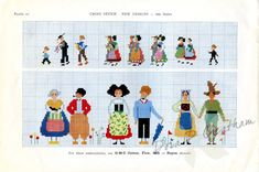 Gallery.ru / Фото #13 - Vintage DMC - New Designs - 6th Series - Dora2012