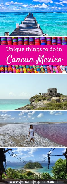 9 Unique Things to Do in Cancun, Mexico that Don't Involve Partying - Jen on a Jet Plane